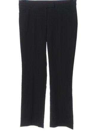 Orsay Pantalón de vestir negro look casual