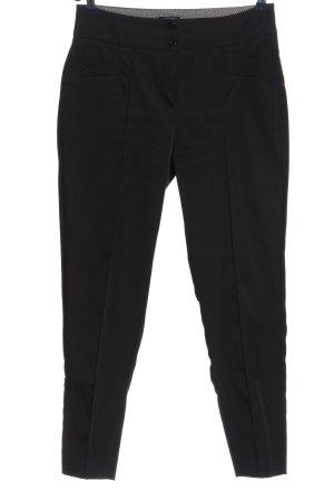 Orsay Anzughose schwarz Casual-Look