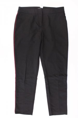 Orsay Pantalone da abito nero Poliestere