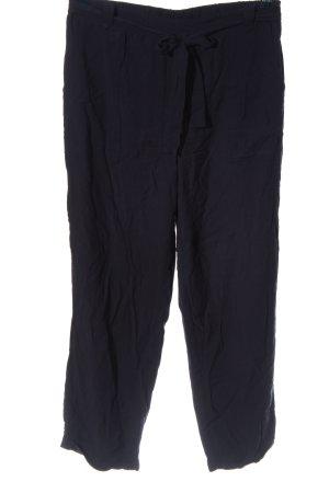 Orsay Baggy Pants blau Casual-Look