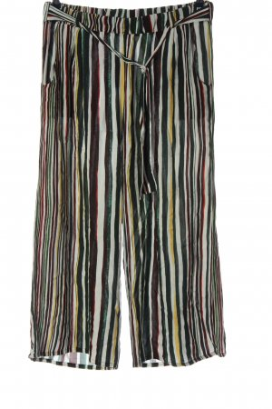 Orsay Baggy Pants Streifenmuster Casual-Look
