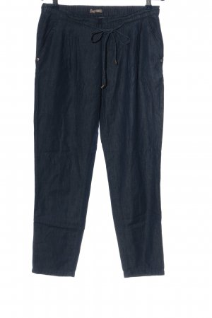 Orsay Baggy Pants blue casual look