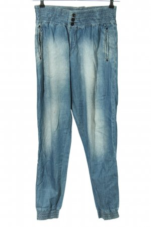 Orsay Baggy Jeans blue casual look