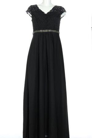 Orsay Vestido de baile negro elegante