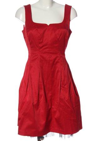 Orsay Vestido de baile rojo elegante
