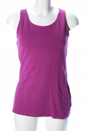 Orsay Basic topje roze casual uitstraling