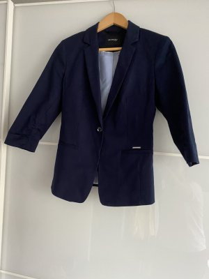 Orsay Short Blazer dark blue