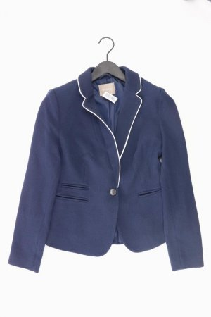 Orsay Blazer blau Größe 40