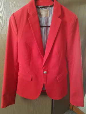 Orsay Blazer, Rot, Business-Look
