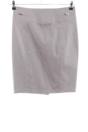 Orsay Jupe crayon gris clair style d'affaires