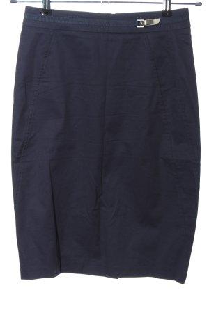 Orsay Bleistiftrock blau Elegant