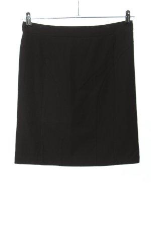 Orsay Bleistiftrock schwarz Casual-Look