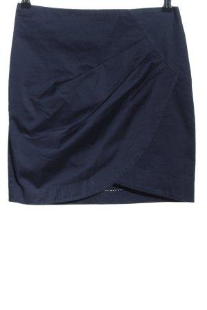 Orsay Bleistiftrock blau Business-Look
