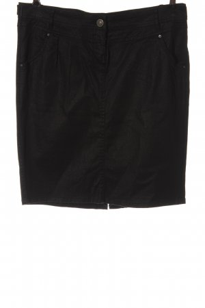 Orsay Bleistiftrock schwarz Elegant