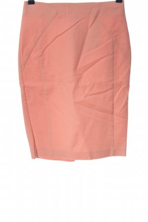 Orsay Bleistiftrock pink Business-Look