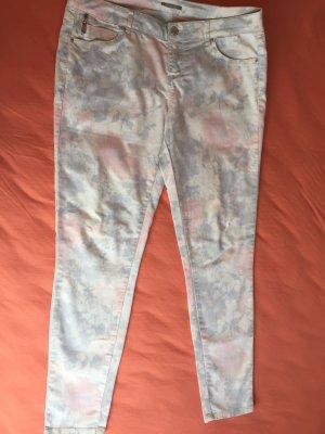 Orsay Blümchen Jeans