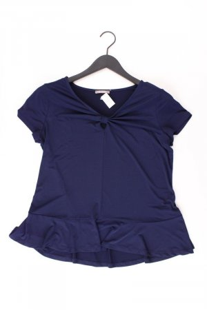 Orsay Bluse blau Größe L
