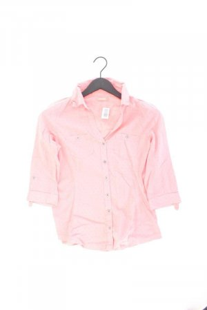 Orsay Bluse Größe S 3/4 Ärmel pink