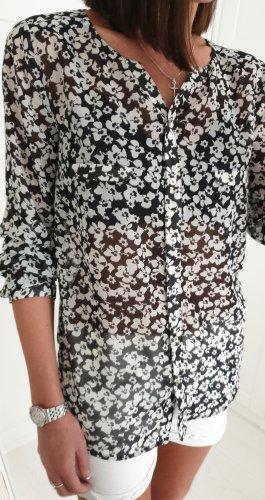 Orsay Bluse mit Blumenmuster