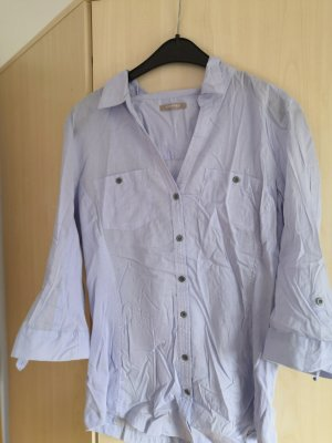 Orsay Business Bluse Gr. 40