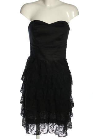 Orsay Bustierjurk zwart elegant