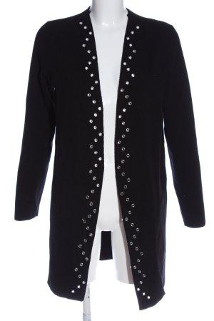 Orsay Cardigan schwarz Casual-Look
