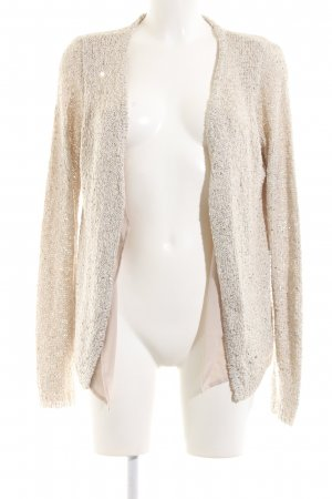 Orsay Cardigan creme Business-Look
