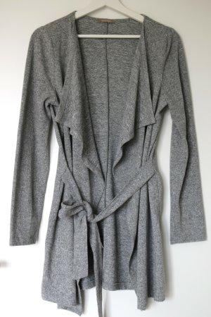 Orsay Cardigan grey-light grey viscose