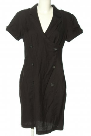 Orsay Cargo Dress black casual look