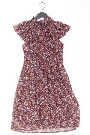 Orsay Chiffon Dress multicolored