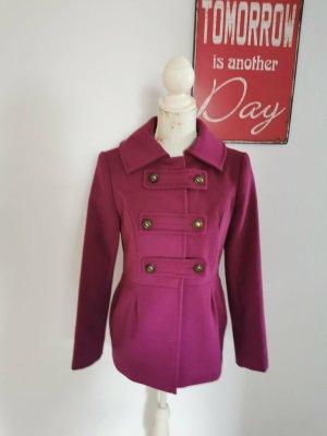 Orsay Vareuse magenta-rouge framboise