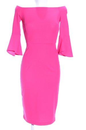 Orsay Sheath Dress pink elegant