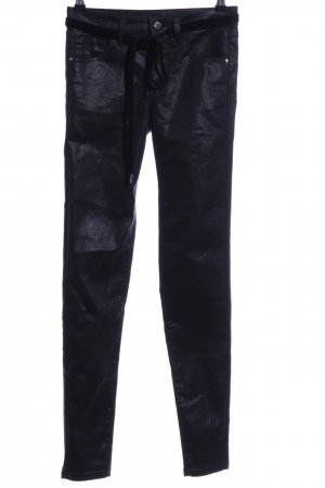 Orsay Five-Pocket Trousers black casual look