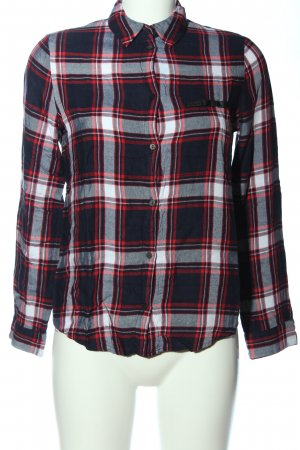 Orsay Flannel Shirt check pattern casual look