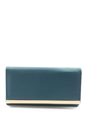 Orsay Portefeuille turquoise style décontracté