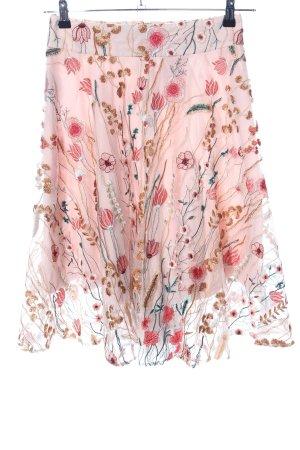 Orsay Flared Skirt allover print elegant