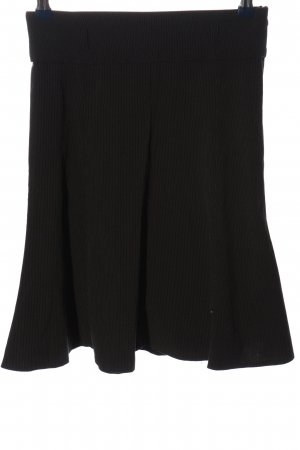 Orsay Glockenrock schwarz Casual-Look