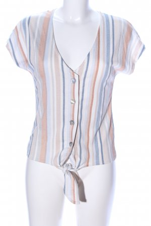 Orsay Hemd-Bluse Allover-Druck Casual-Look