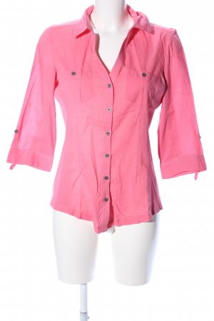 Orsay Hemd-Bluse pink Casual-Look