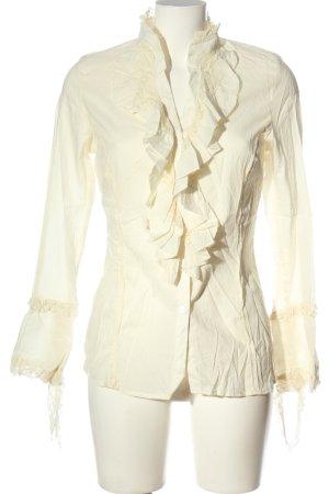 Orsay Hemd-Bluse wollweiß Elegant