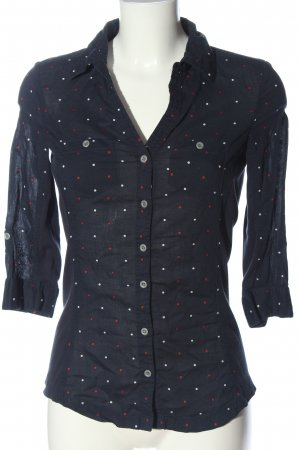 Orsay Shirt Blouse spot pattern casual look