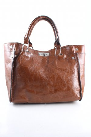 Orsay Carry Bag brown business style
