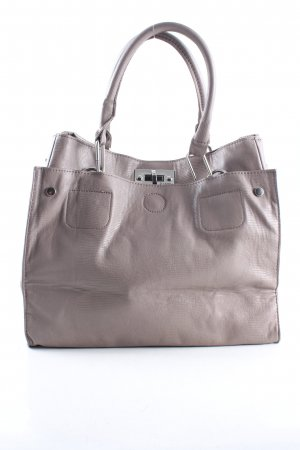 Orsay Carry Bag light grey business style