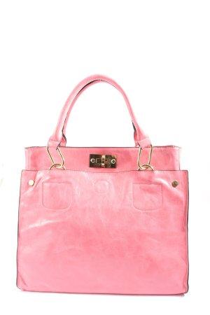 Orsay Henkeltasche pink Casual-Look