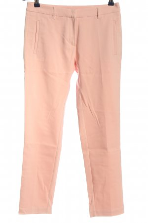 Orsay High-Waist Hose pink Casual-Look
