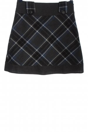 Orsay Mini rok geruite print casual uitstraling