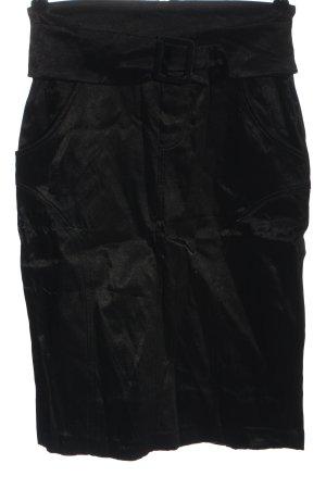 Orsay High Waist Skirt black business style