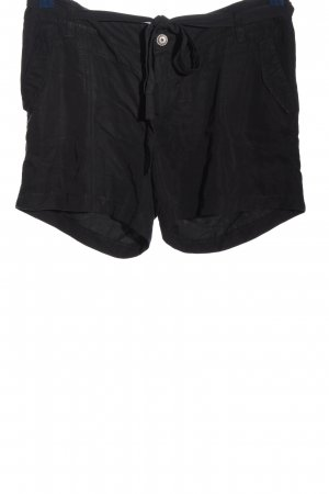 Orsay Shorts schwarz Casual-Look