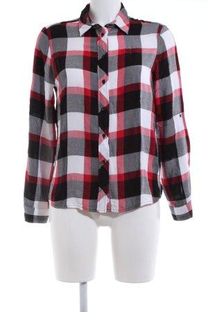 Orsay Houthakkershemd geruite print casual uitstraling