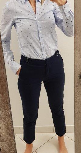 Orsay Pantalone a 3/4 blu scuro